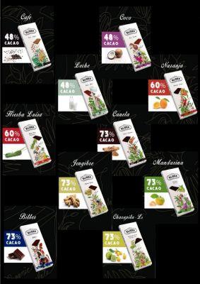 Elizza Chocolates
