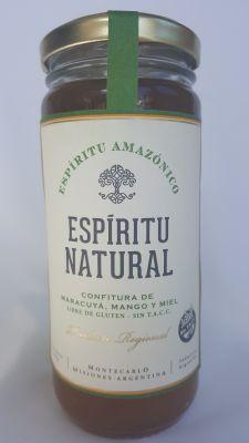 Confitura Espíritu Amazónico 280 g/9.87 oz