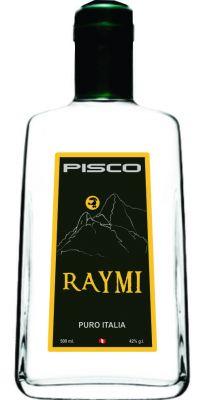 PiscoRaymi Italia 500.