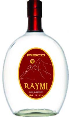 Raymi Quebranta 750