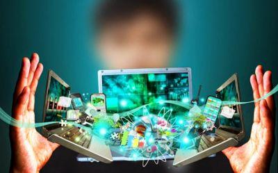 Comercio exterior: información en la era digital.