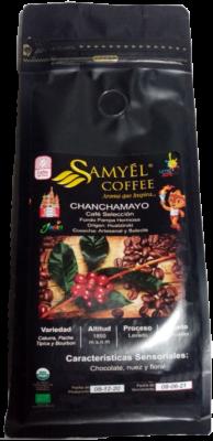 Samyel Coffee